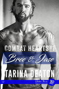 Combat hearts, Tome 1 : Bree & Jase