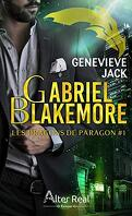 Les Dragons de Paragon, Tome 1 : Gabriel Blakemore