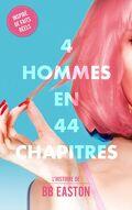 44 chapitres, Tome 0 : 4 hommes en 44 chapitres