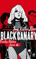 New Killer Star : Black Canary