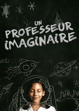 Couverture du livre : Un professeur imaginaire