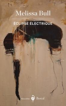 Couverture du livre : Éclipse électrique