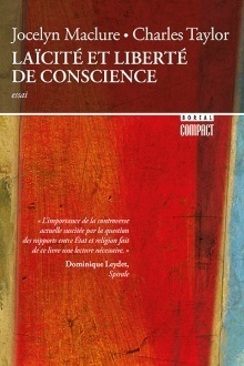Couverture du livre : Laïcité et liberté de conscience