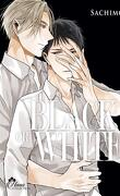 Black or white, Tome 3