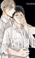 Black or white, Tome 3