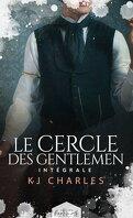 Le Cercle des Gentlemen, intégrale