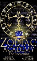 Supernatural Beasts and Bullies, Tome 3 : Zodiac Academy: The Reckoning