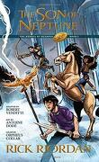 The Heroes of Olympus, Tome 2 : The Son of Neptune (BD)