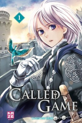 Couverture du livre : Called Game, Tome 1