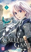Called Game, Tome 1