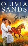 Kentucky Green, Tome 2 : Jaxon