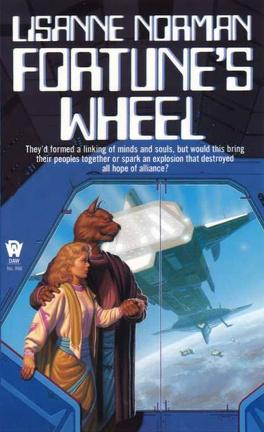 Couverture du livre : Sholan Alliance, Tome 2: Fortune's Wheel