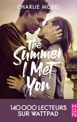 Couverture du livre : The Summer I Met You