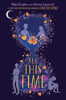 Couverture du livre : All This Time