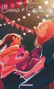 Emma et Capucine, Tome 5 : Un été trop court