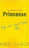 le roman d'une princesse