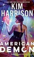 Rachel Morgan, Tome 14 : American Demon