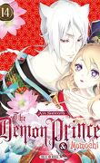 The Demon Prince and Momochi, Tome 14