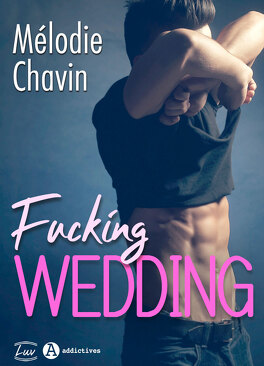 Couverture du livre : Fucking Wedding