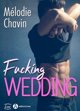 Couverture du livre : Fucking Wedding