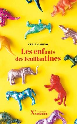 Couverture du livre : Les Enfants des Feuillantines