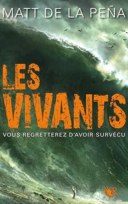 Couverture du livre : Les Vivants, Tome 1