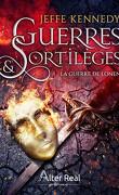 Sorcerous Moons, Tome 1 : La Guerre de Lonen