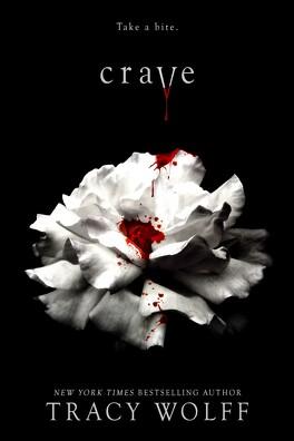 Couverture du livre : Crave, Tome 1 : Crave