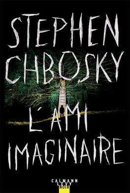 Couverture du livre : L'Ami imaginaire