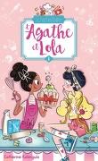 L'Atelier d'Agathe et Lola, Tome 1 : Sœurs de cœur
