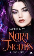 Nora Jacobs, Tome 4 : Déchaînée