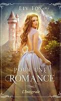 Pour une romance, intégrale
