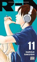 Rin, Tome 11
