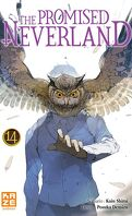 The Promised Neverland, Tome 14 : Retrouvailles inattendues