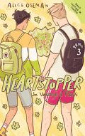 Heartstopper, Tome 3 : Un voyage à Paris