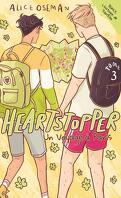 Heartstopper, Tome 3 : Un voyage à Paris