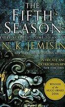 Les Livres de la Terre fracturée, Tome 1 : La Cinquième Saison