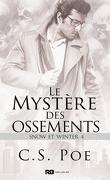 Snow & Winter, Tome 4 : Le Mystère des ossements