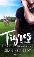 Tigres et Démons, Tome 3 : Tigres en cavale
