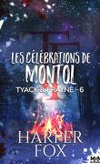 Tyack & Frayne, Tome 6 : Les Célébrations de Montol