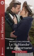 Vikings & Highlanders, Tome 1 : Le Highlander et la Gouvernante