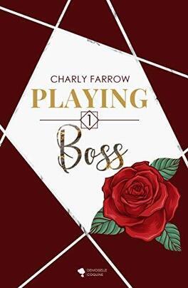 Couverture du livre : Playing Boss