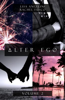 Couverture du livre : Alter Ego, Volume 2