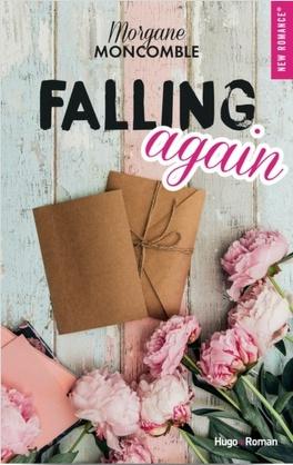 Couverture du livre : Falling again