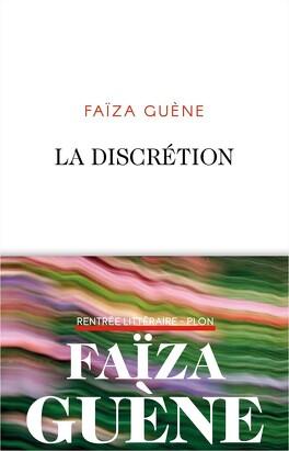 Couverture du livre : La Discrétion