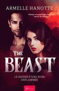 The Beast : le baiser d'une rose enflammée