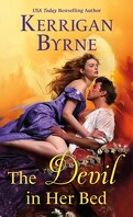 Amitié, Tome 3 : The Devil in Her Bed