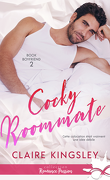 Book Boyfriend, Tome 2 : Cocky Roommate