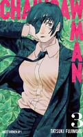 Chainsaw Man, Tome 3