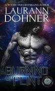 Cyborg Seduction, Tome 1 : Burning Up Flint